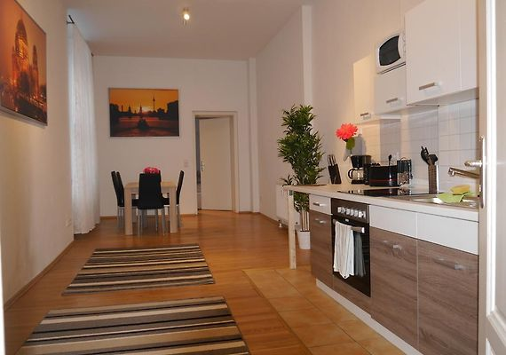Fidelis Apartments 24 Berlin